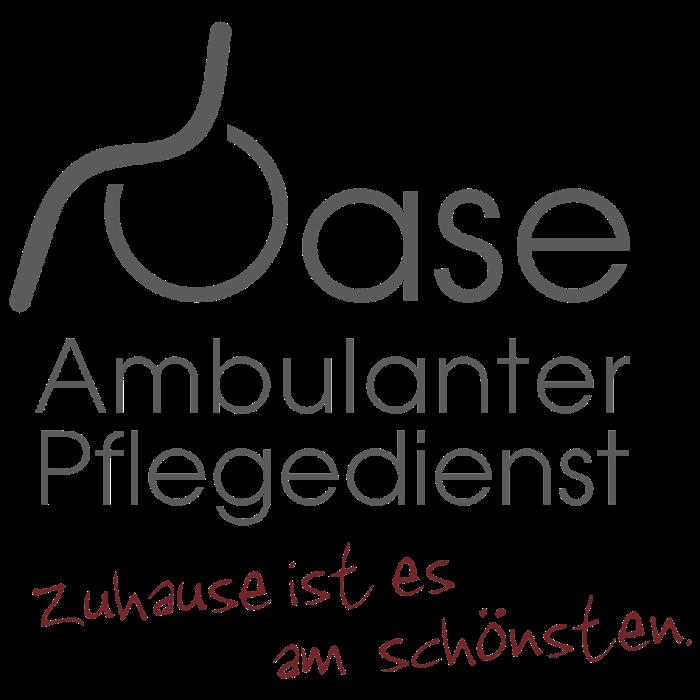 Bild zu Ambulanter Pflegedienst Oase in Hofheim am Taunus