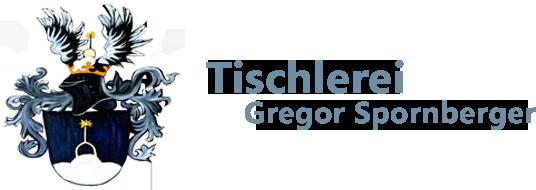 Tischlerei Spornberger Gregor