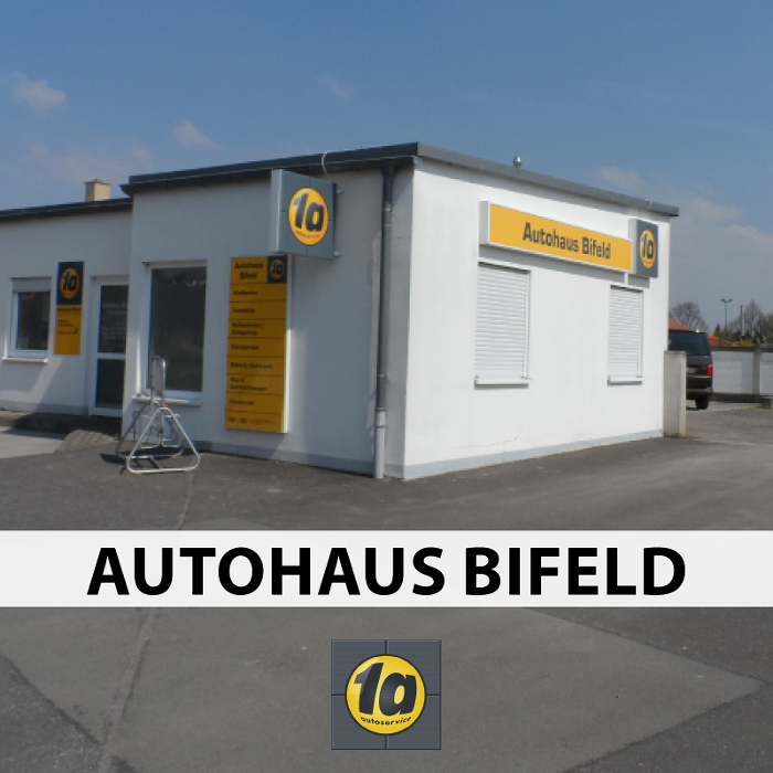 Bild zu Autohaus Bifeld in Bockenheim an der Weinstrasse