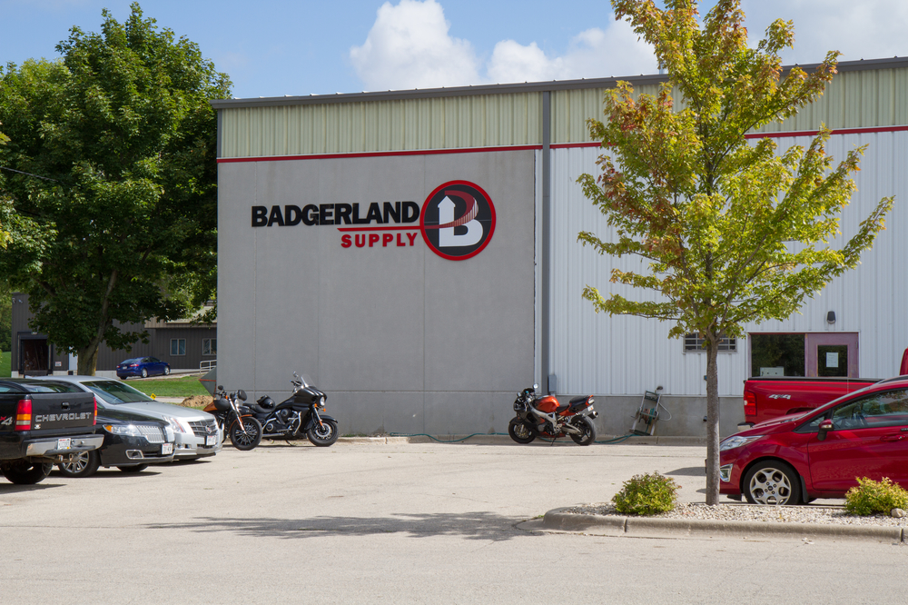 Badgerland Supply