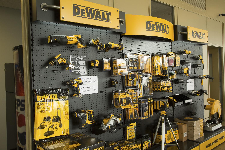 Tejas Building Materials, Inc.