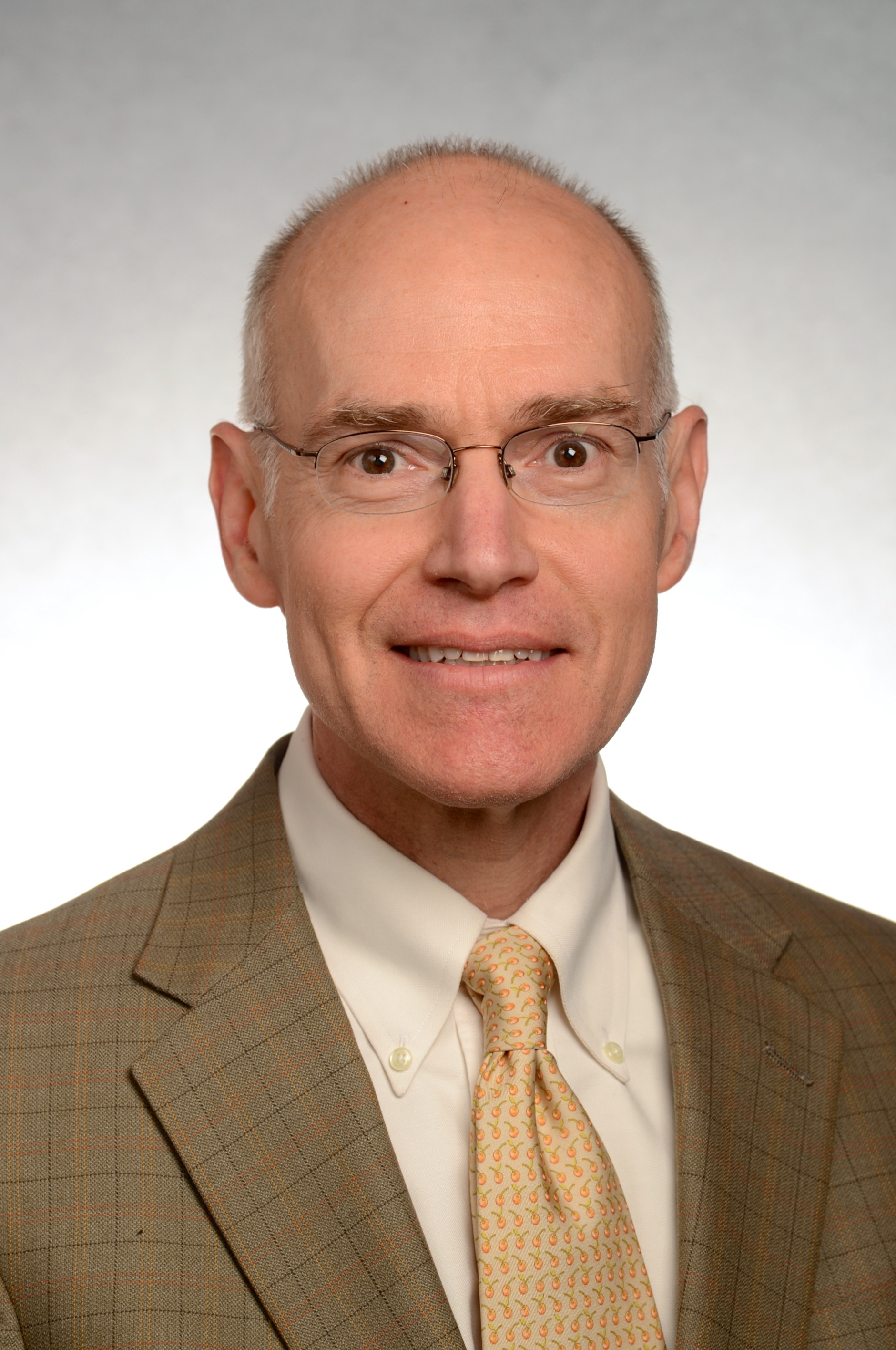 George Wright, MD