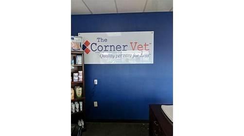 The Corner Vet
