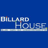 Billardhouse