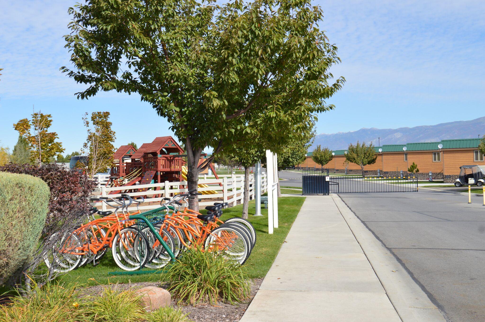 Pony Express RV Resort & Campground