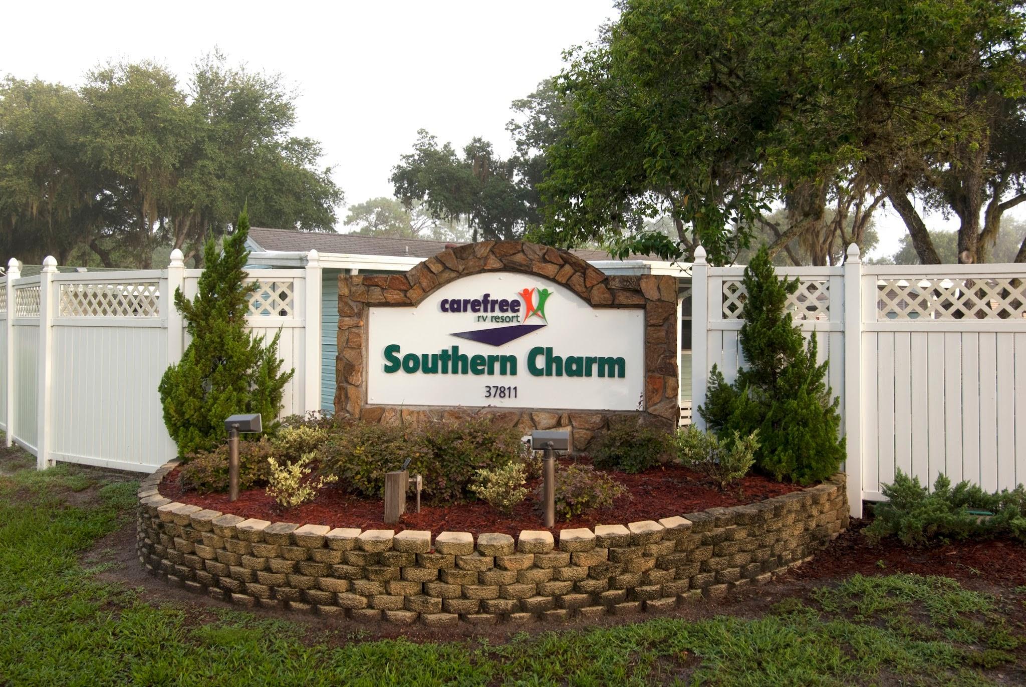 Southern Charm RV Resort