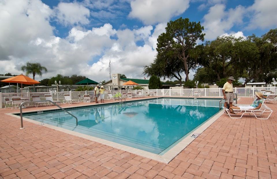 Sweetwater RV Resort