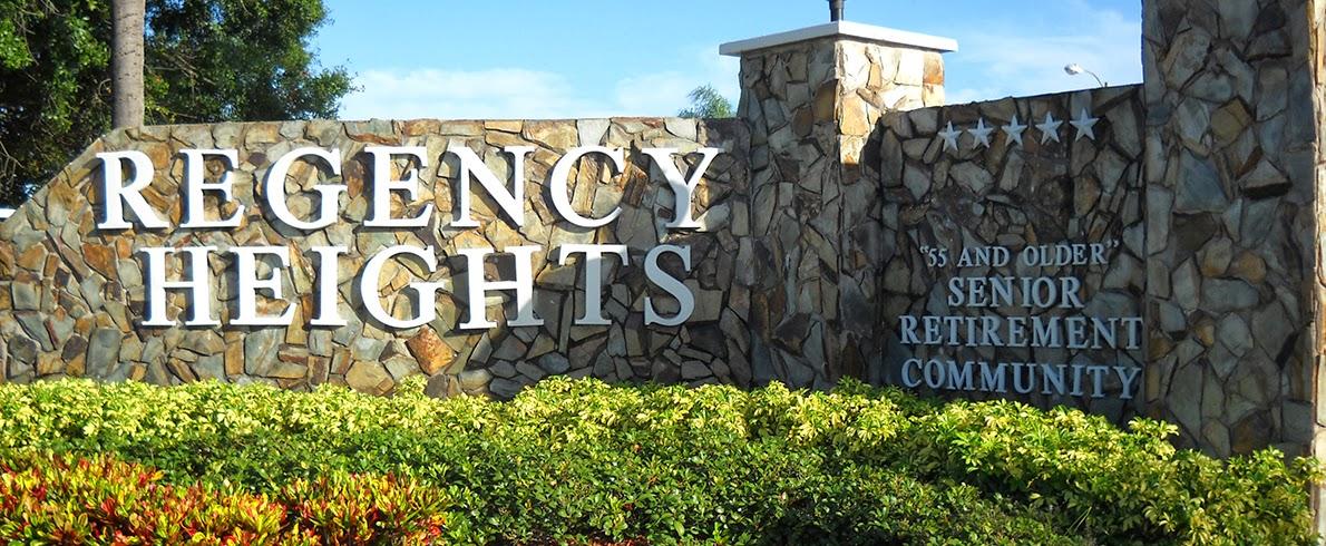 Regency Heights