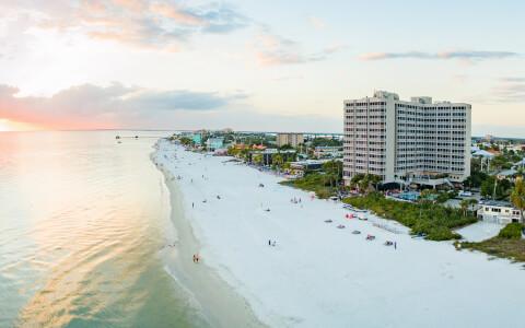 DiamondHead Beach Resort - Fort Myers Beach - Fort Myers Beach, FL 33931 - (855)518-6650 | ShowMeLocal.com