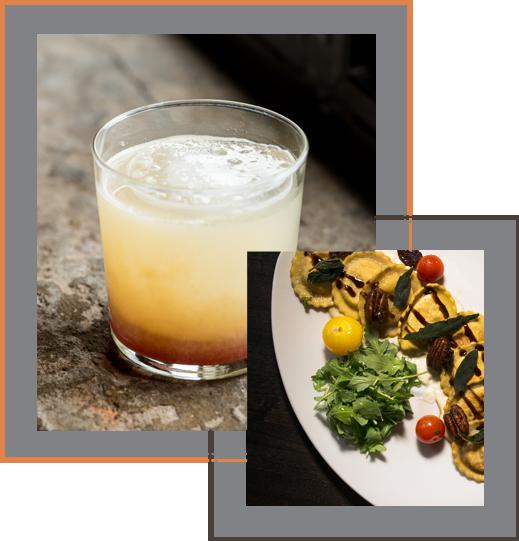 Livingston Restaurant + Bar - Atlanta, GA 30308 - (404)897-5000 | ShowMeLocal.com