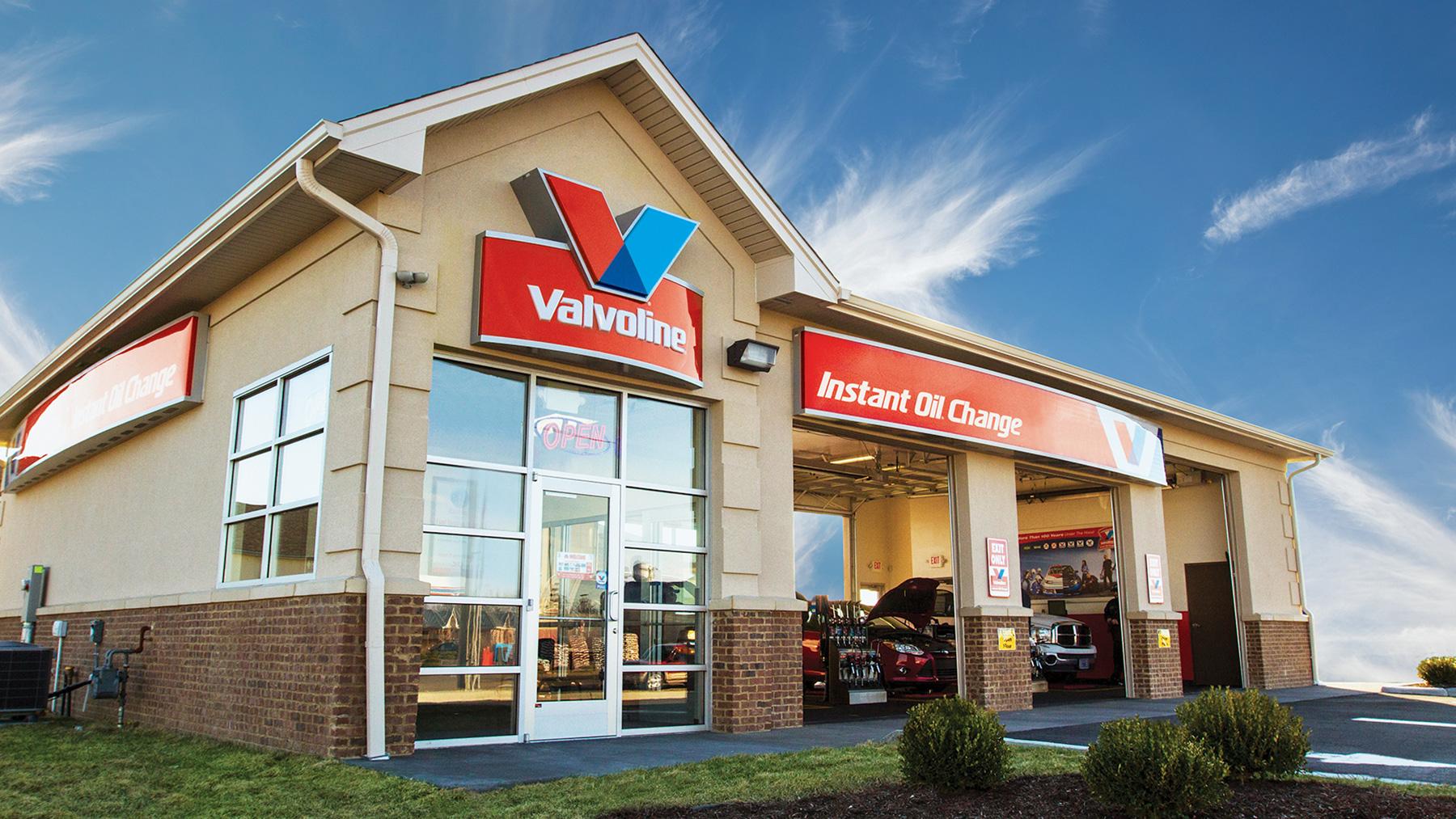 Valvoline Instant Oil Change - Delmar, NY 12054 - (518)475-1918   ShowMeLocal.com