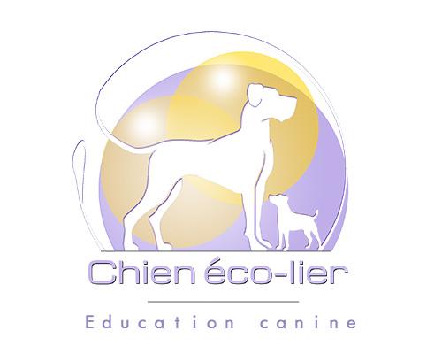CHIEN ÉCO-LIER