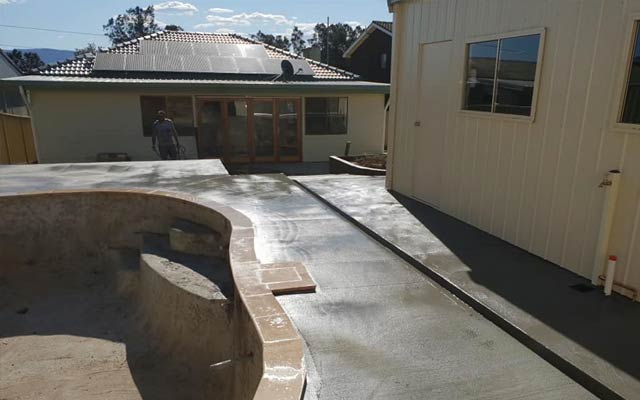 Two J's Concreting Services - Warilla, NSW 2528 - 0413 633 255 | ShowMeLocal.com
