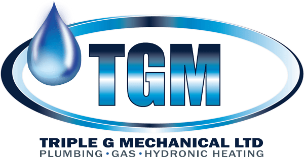 Triple G Mechanical Ltd. Logo