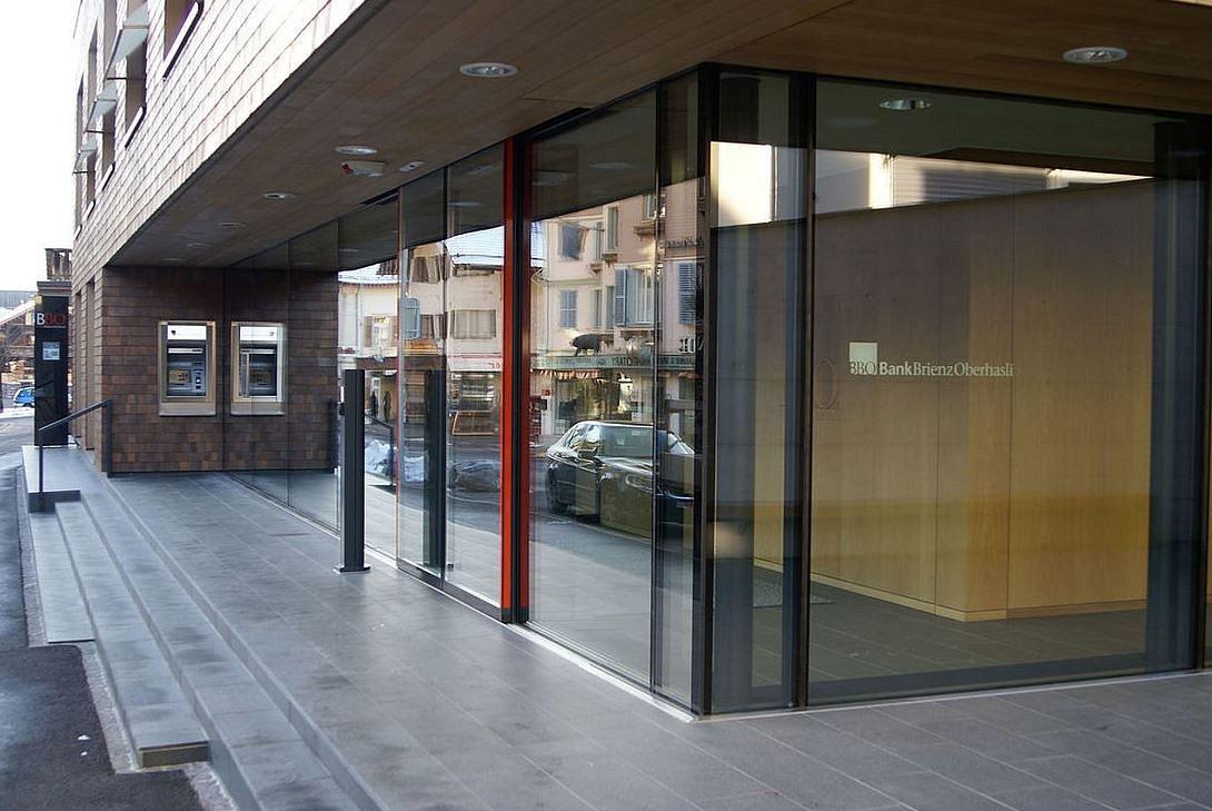 BBO Bank Brienz Oberhasli AG
