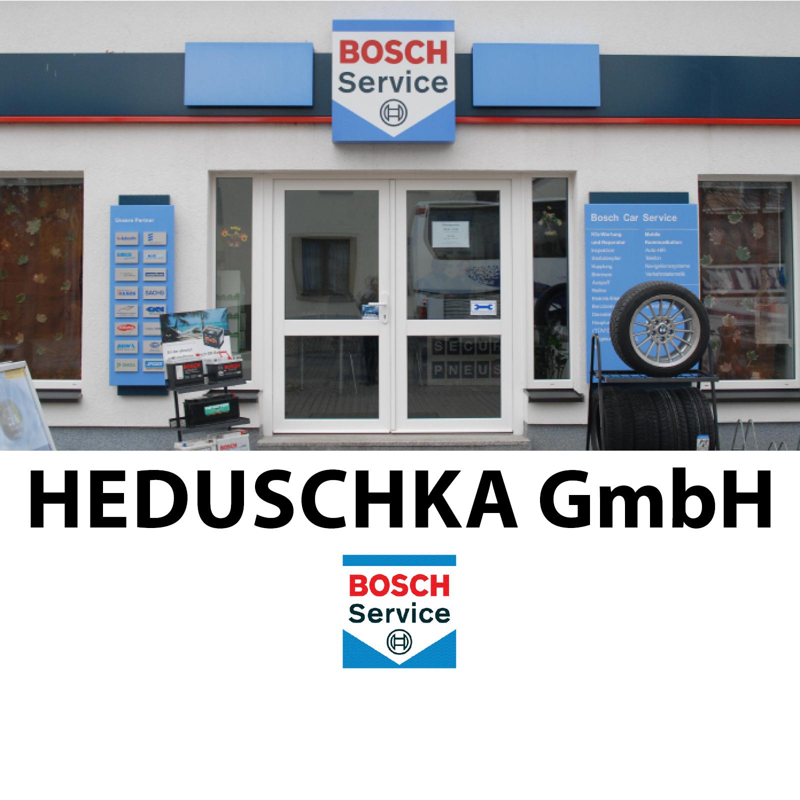 Heduschka GmbH Senftenberg