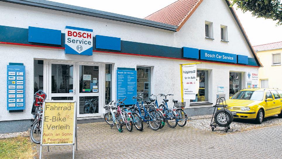 Foto de Heduschka GmbH Senftenberg