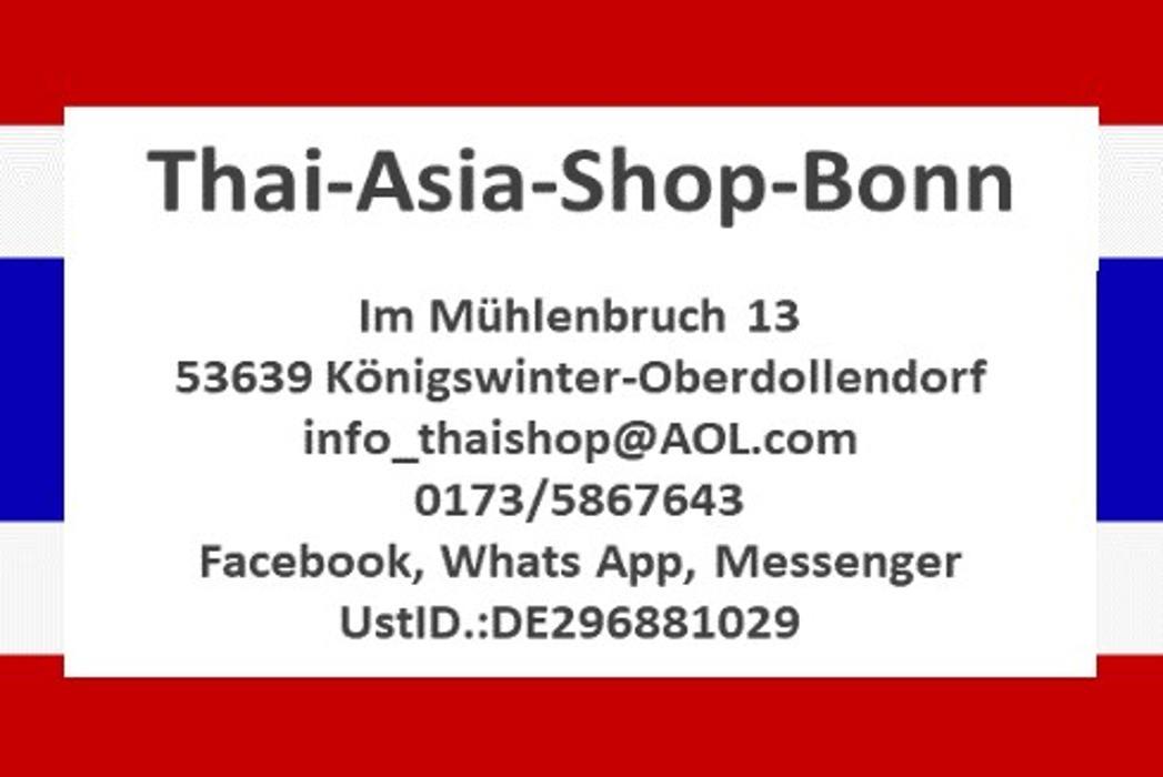 Bild zu Thai Asia Shop Bonn in Königswinter