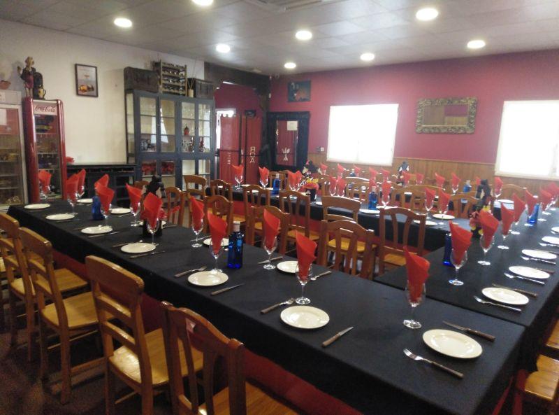 Restaurante Roa