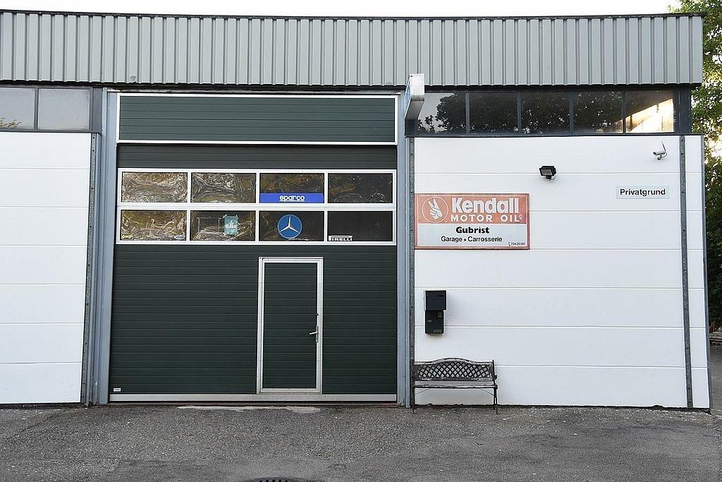 Gubrist-Garage