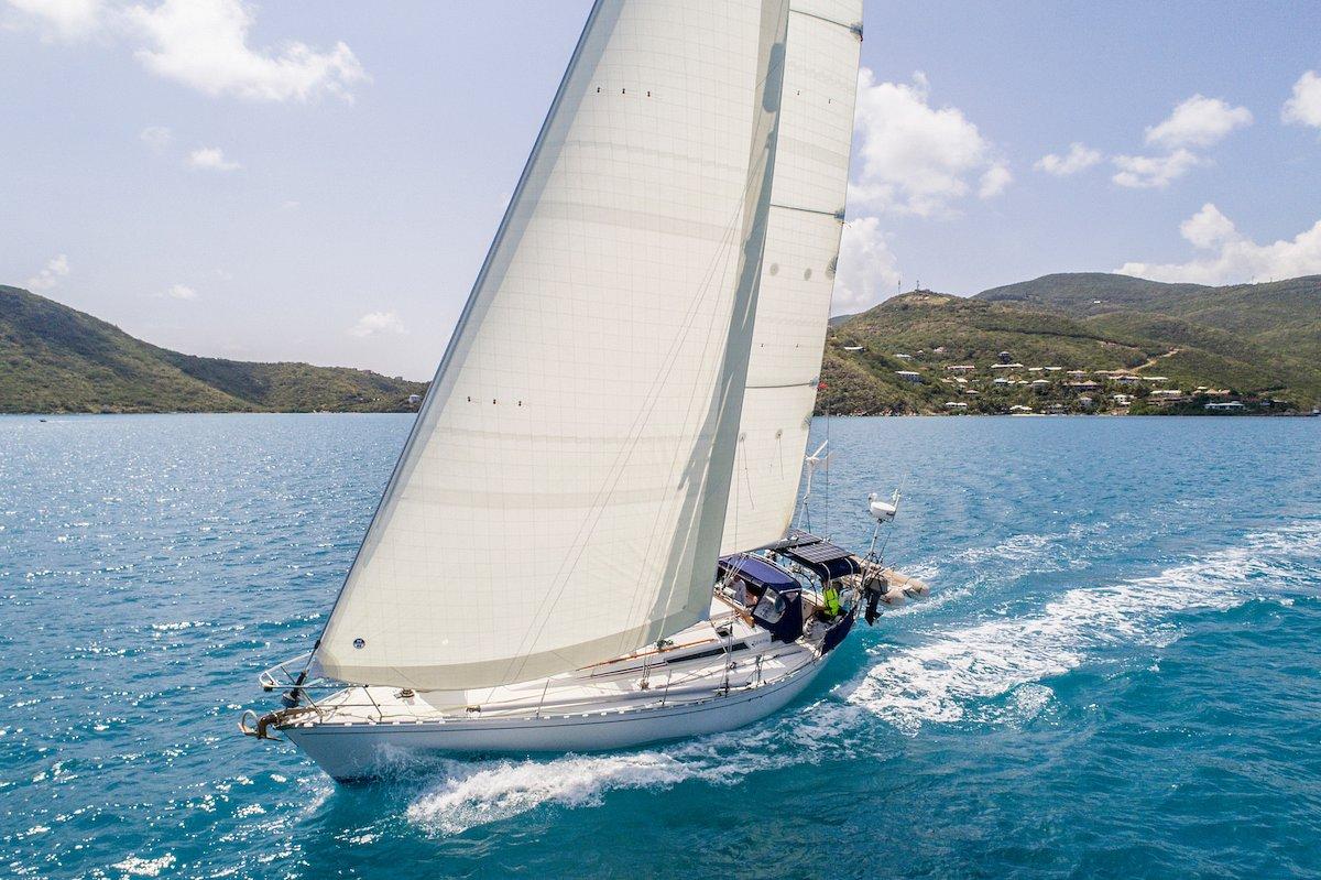 North Sails Schweiz GmbH