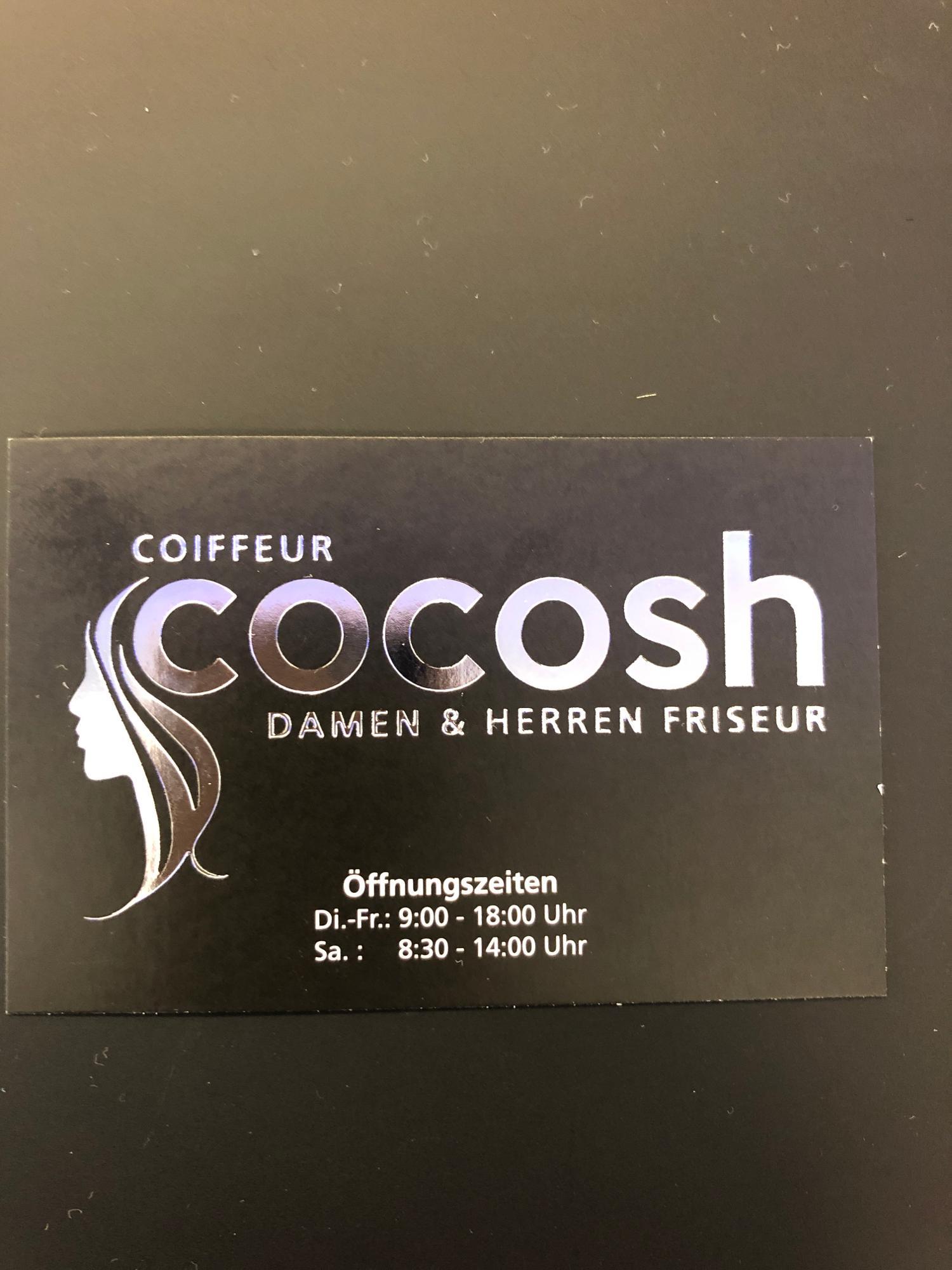 Foto de Coiffeur Cocosh