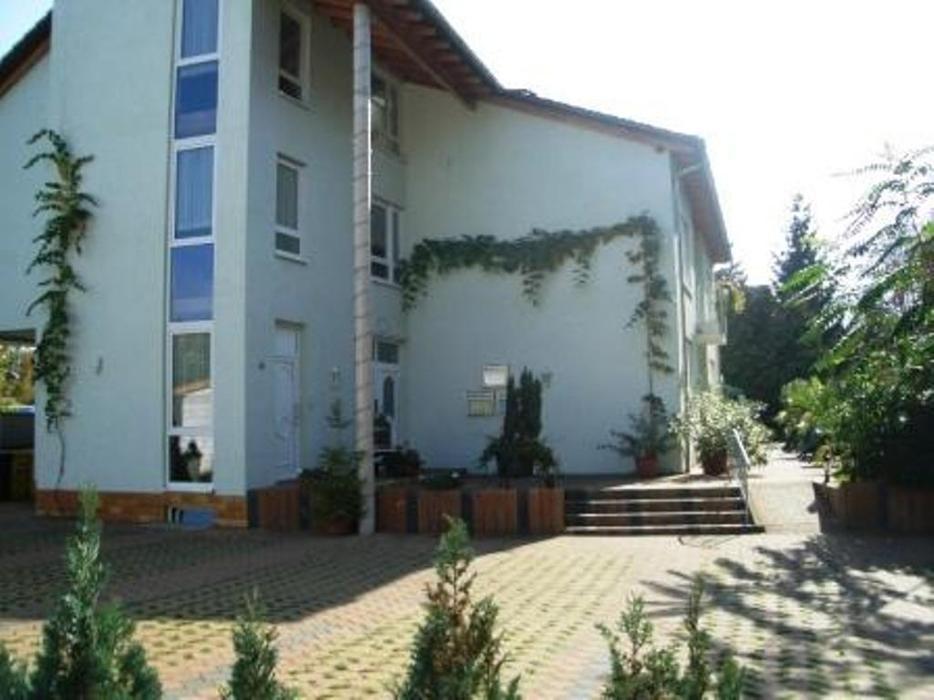 Weinhotel Wagner in Frankenthal