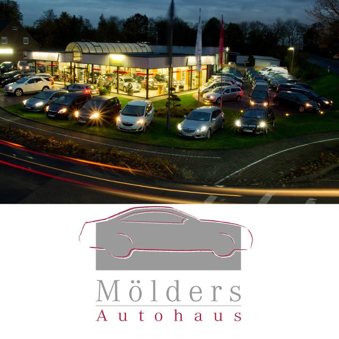 Bild zu Autohaus Mölders GmbH in Rheurdt