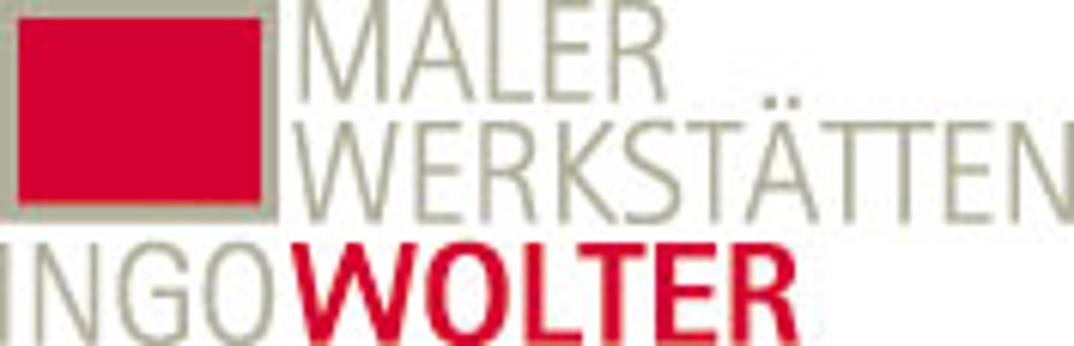 Bild zu Malerwerkstätten Ingo Wolter GmbH in Pulheim