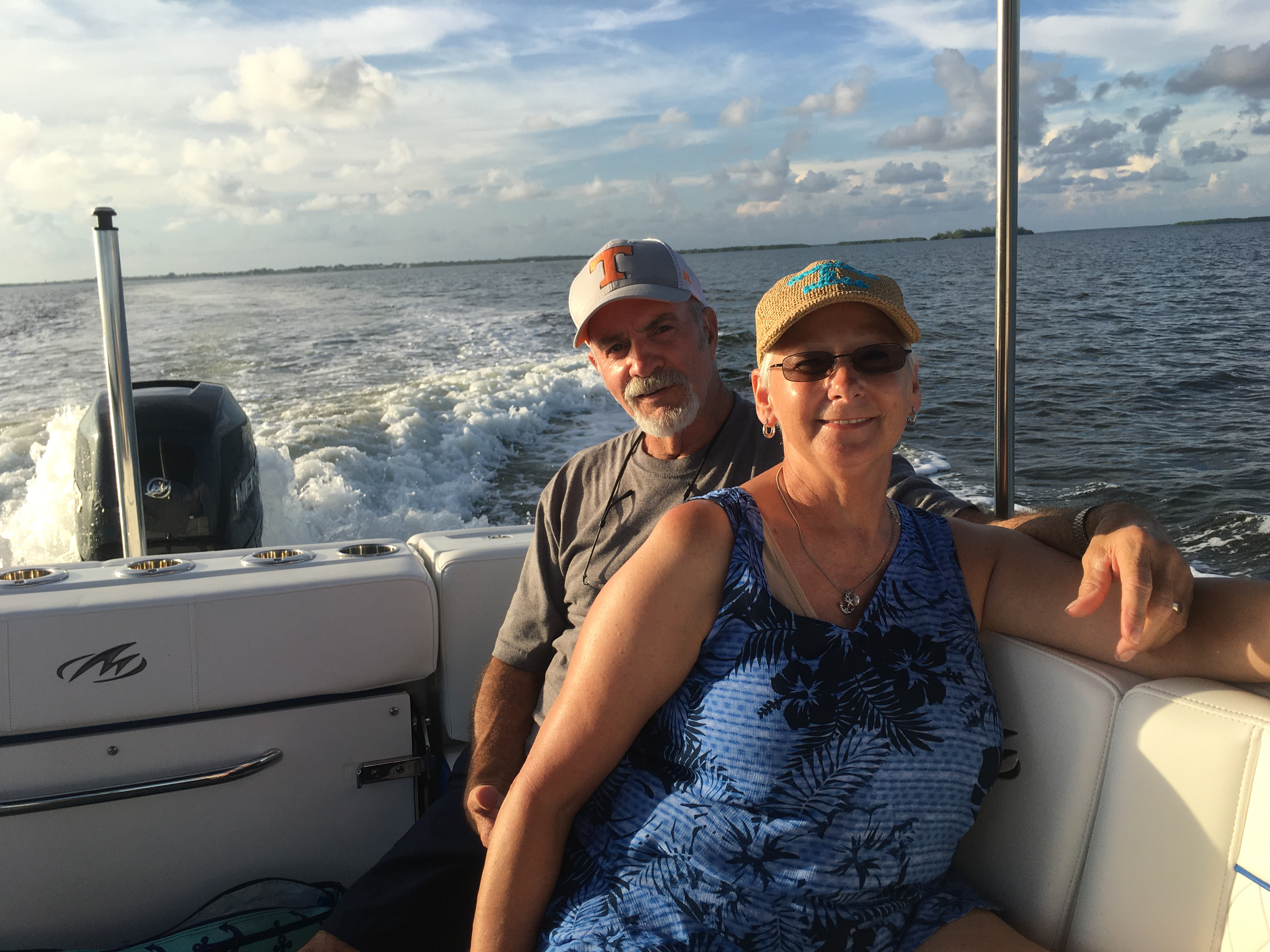 Fort Myers Boat Charter