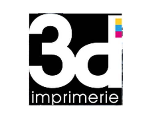 3D IMPRIMERIE imprimerie