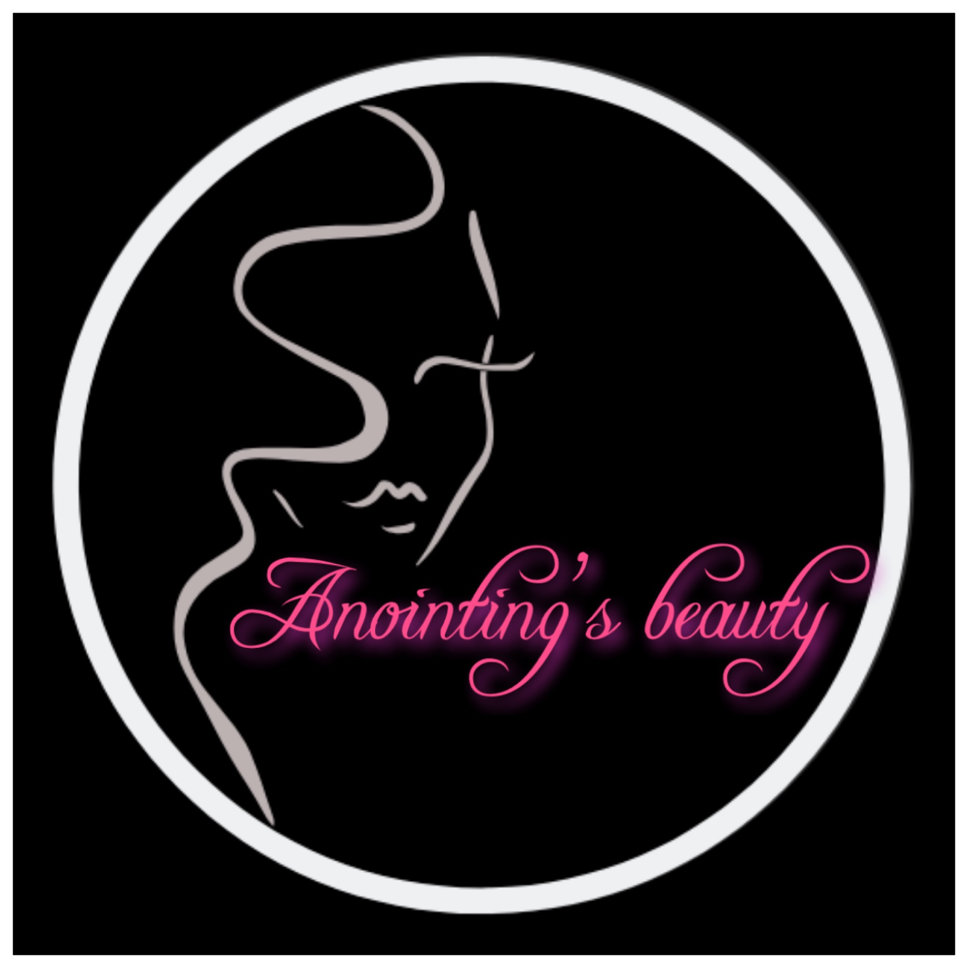 ANOINTING'S BEAUTY