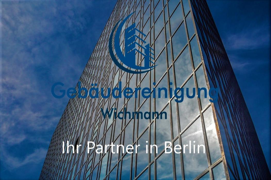 Bild zu Gebäudereinigung Wichmann in Berlin