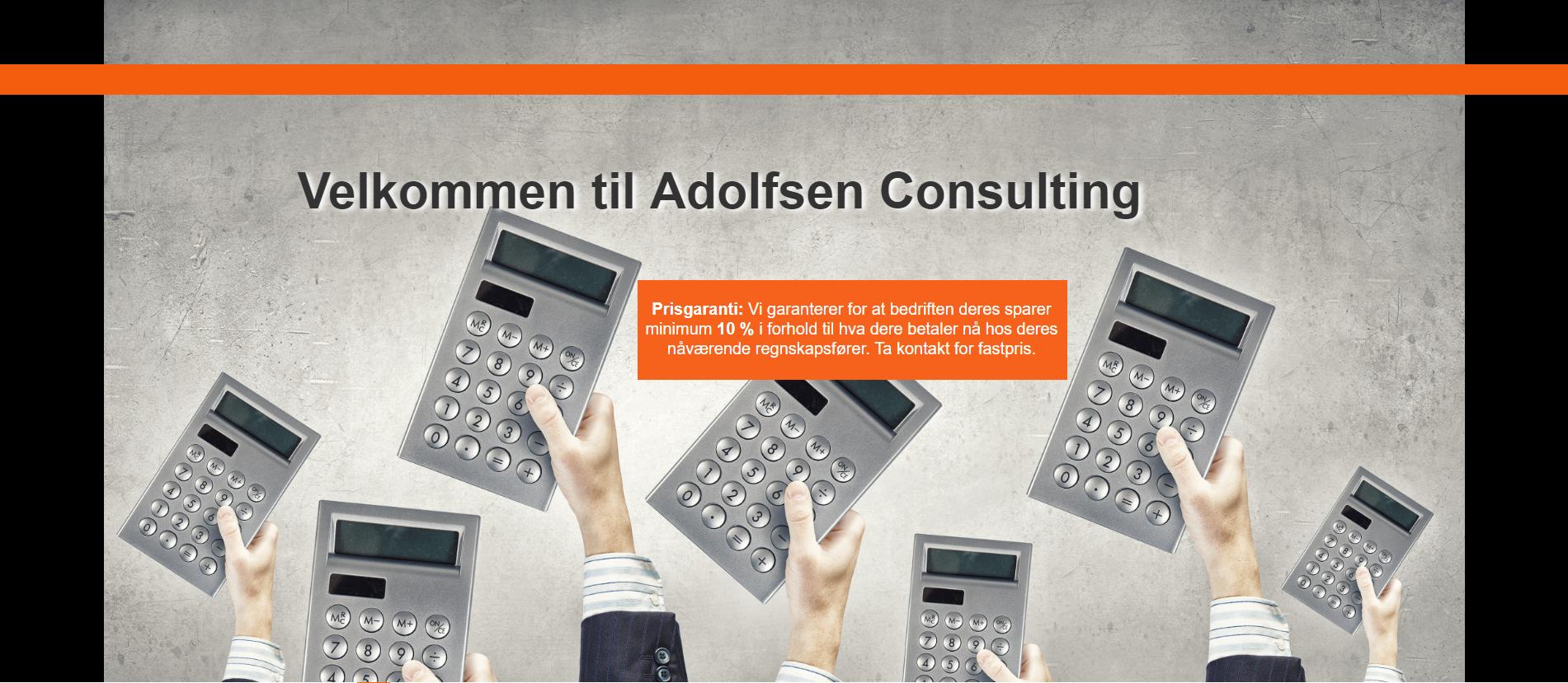 Adolfsen Consulting
