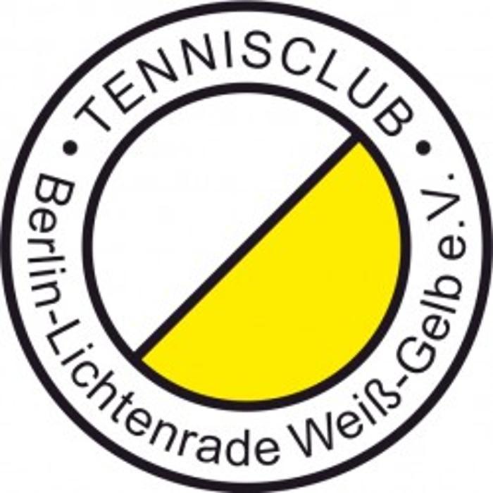 Bild zu Tennisclub Berlin-Lichtenrade Weiß-Gelb e. V. in Berlin