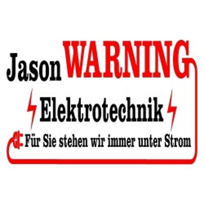 Bild zu Jason Warning Elektrotechnik in Reinbek