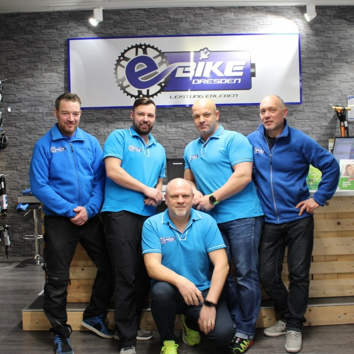 eBike Dresden GmbH Ruscher