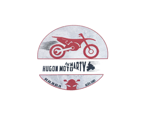HUGON BY MARTY