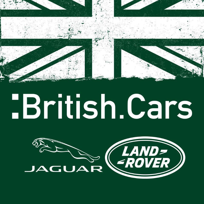 Bild zu Jaguar Land Rover - British Cars in München
