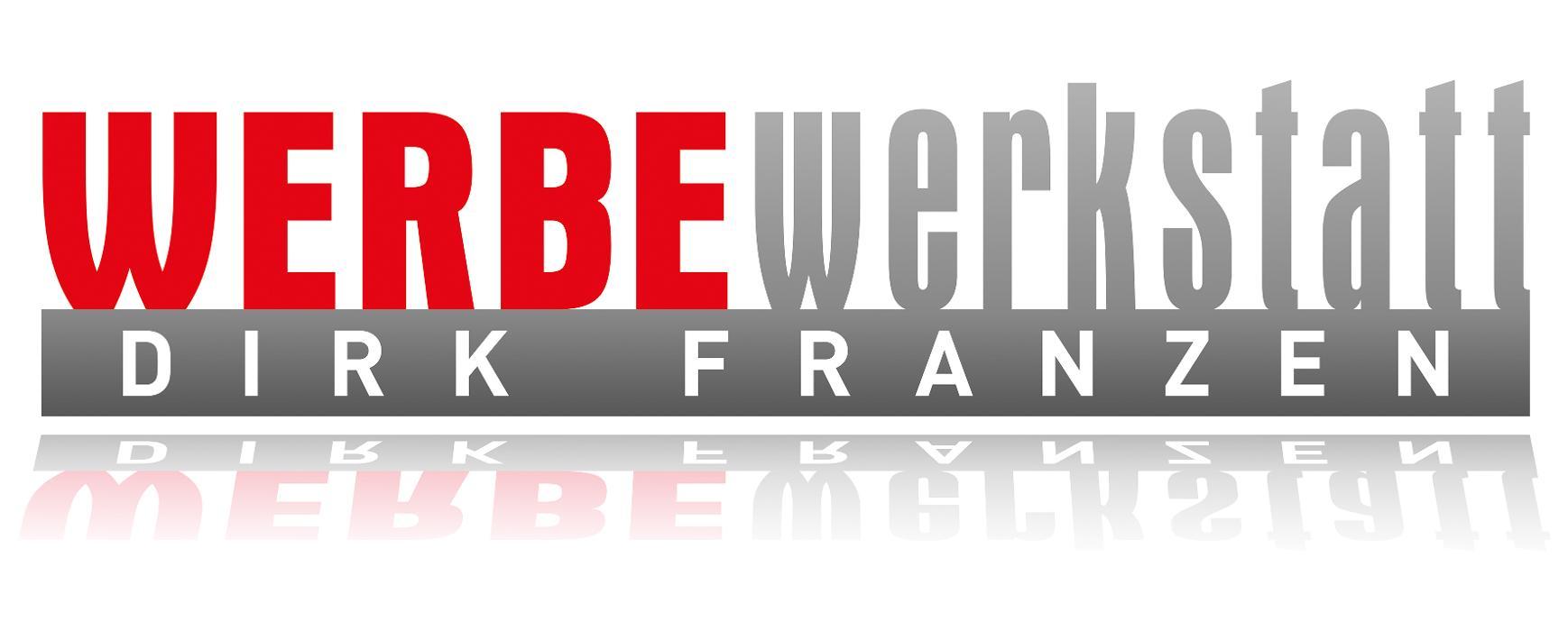 Bild zu WERBEwerkstatt Dirk Franzen in Baden-Baden
