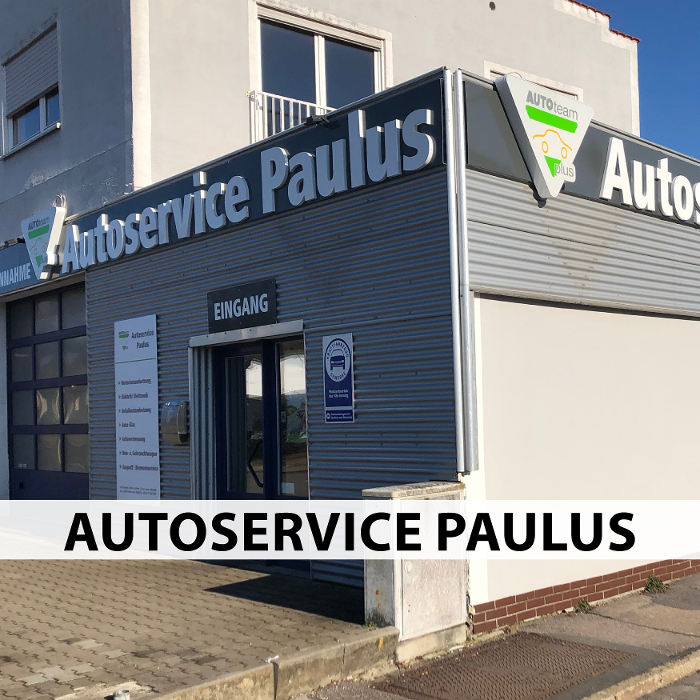 Bild zu Autoservice Paulus in Schwandorf