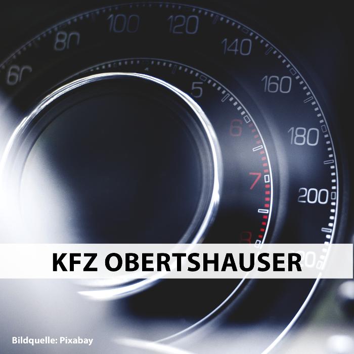 Bild zu KFZ Obertshauser in Schwandorf