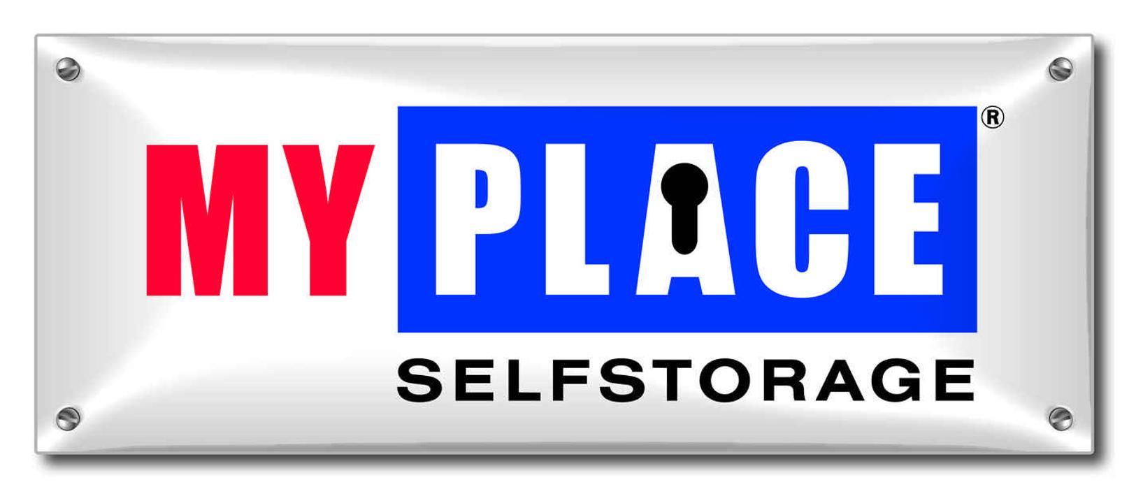 Bild zu MyPlace - SelfStorage in Mainz