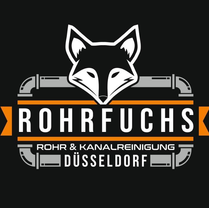 Bild zu Rohrfuchs GmbH in Düsseldorf