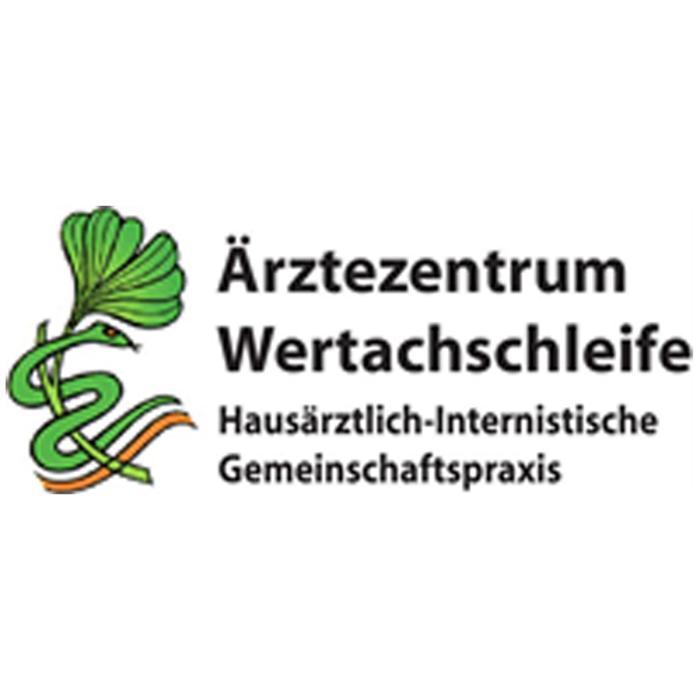 Logo von Ärztezentrum Wertachschleife