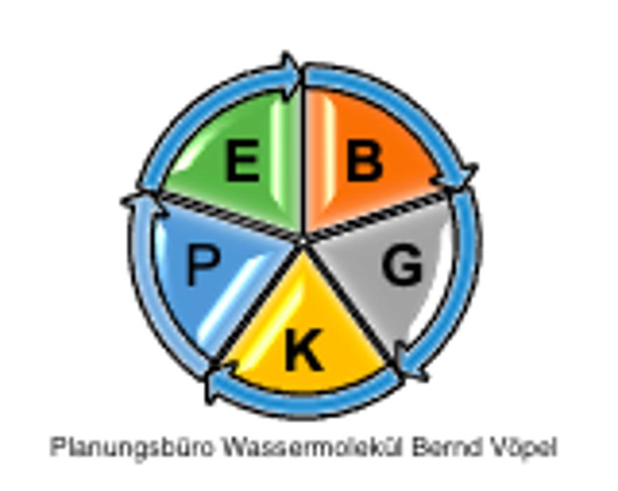 Bild zu Planungsbüro Wassermolekül Bernd Vöpel in Bickenbach an der Bergstraße
