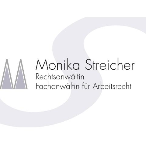 Rechtsanwältin Monika Streicher