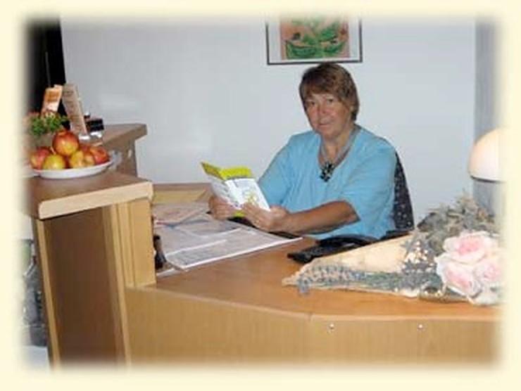 Physiotherapie-Praxis Gesundheitszentrum Grader UG (haftungsbeschränkt)
