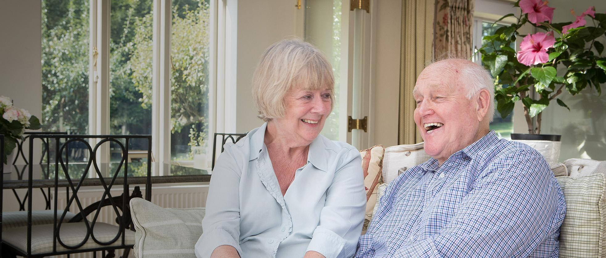 Home Instead Senior Care (Luton & Central Beds)