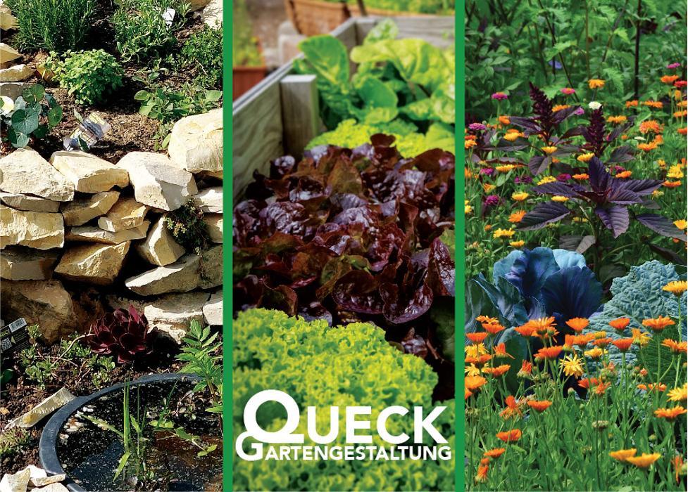 Bild zu Queck Gartengestaltung in Hannover